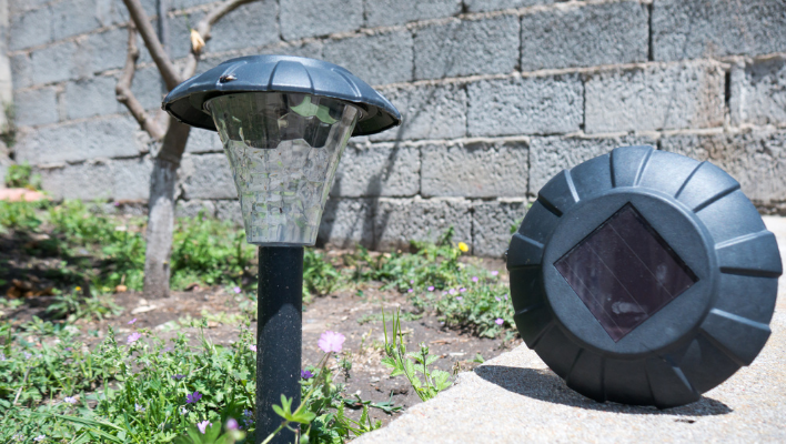 Fixing Your Solar Lights at Home